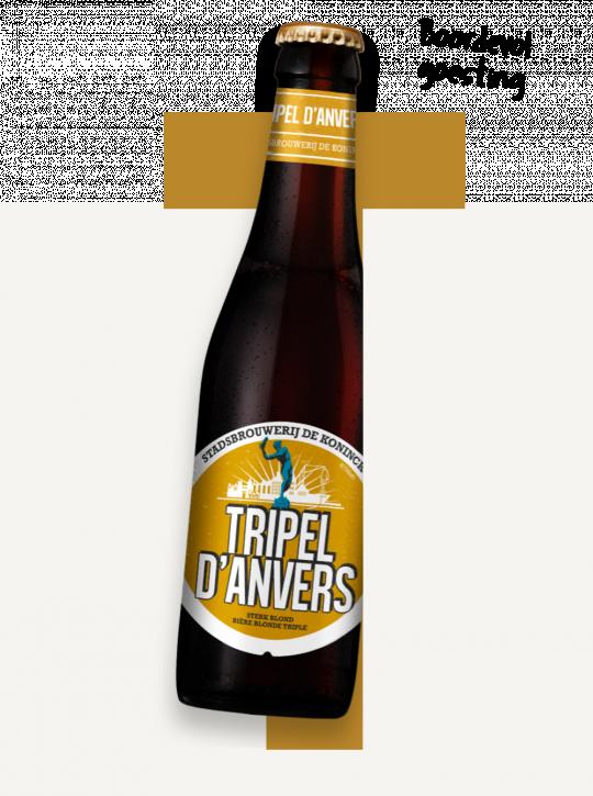 Tripel danvers